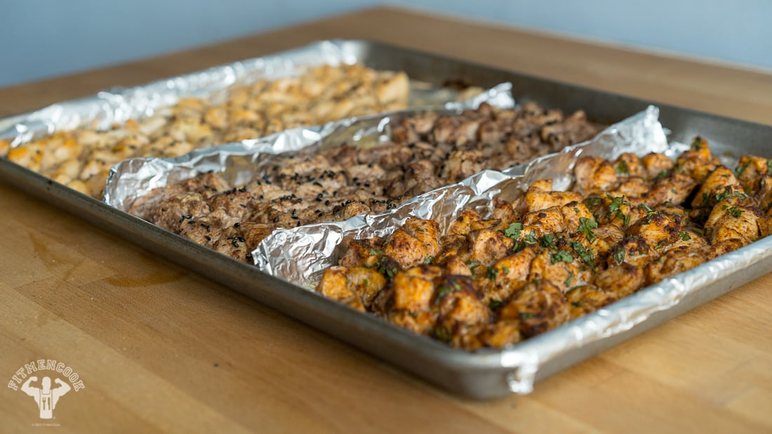 23 Meal Prep Recipes For Muscle Building & Fat Loss | MYPROTEIN™