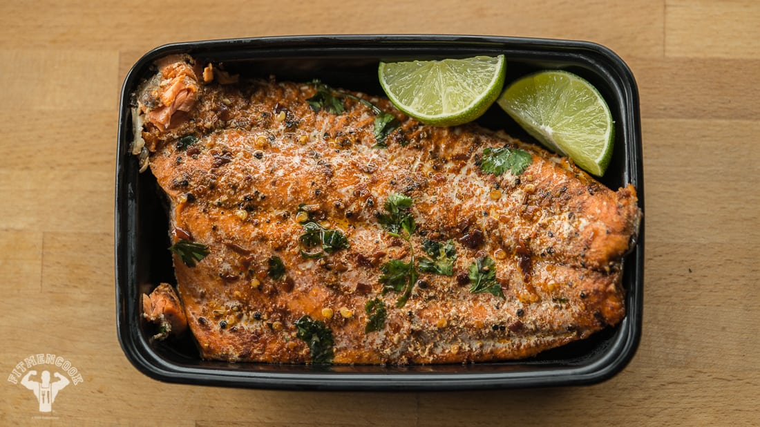 Fish in bulk 4 quick easy recipes fit men cook seafood plays an important role in having a balanced healthoky diet it provides a host of vitamins and minerals lean protein and healthy fats forumfinder Choice Image