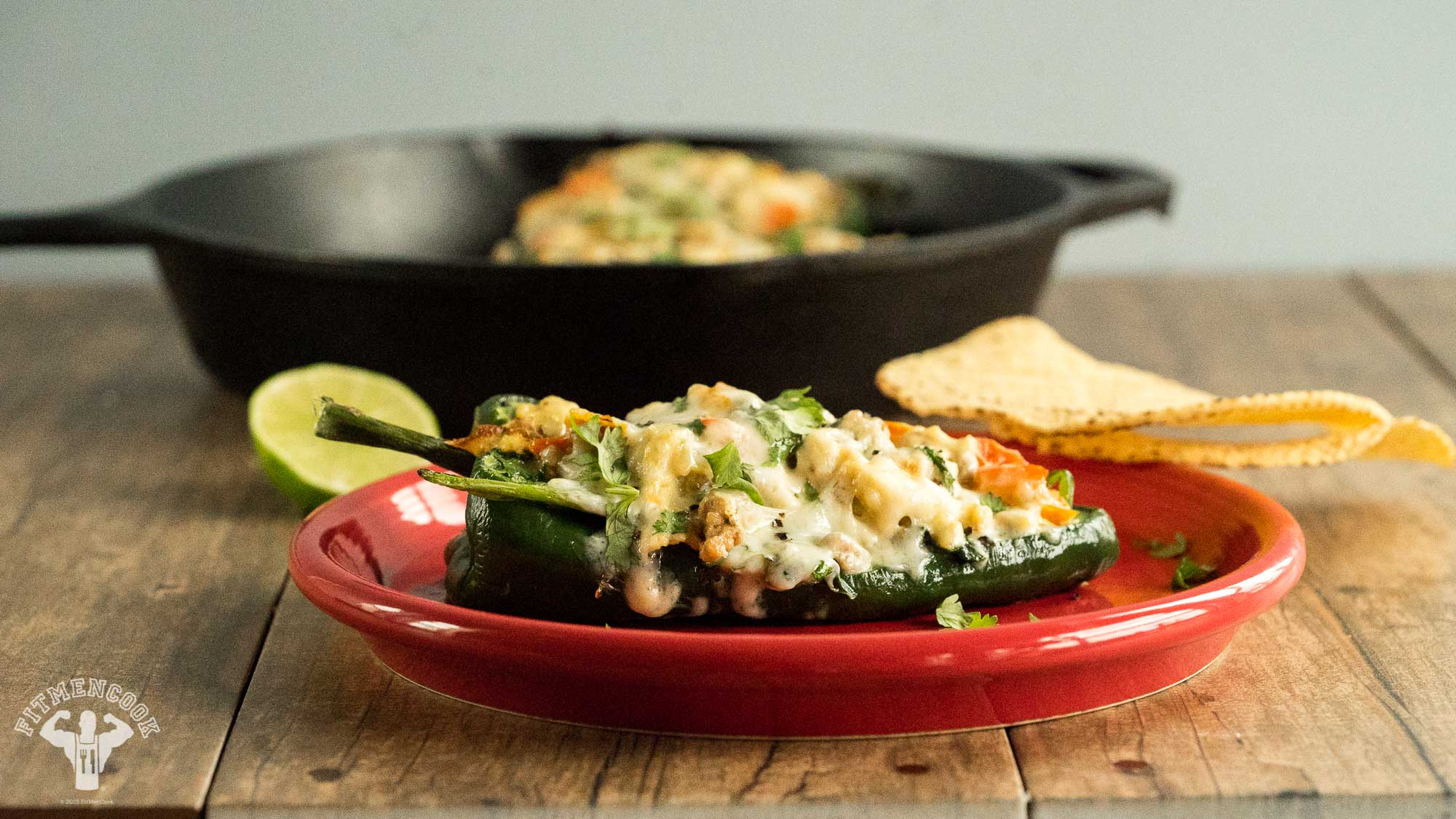 egg stuffed serrano pepper
