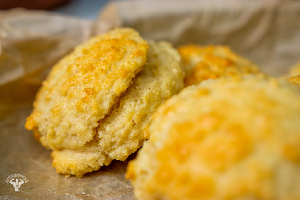 Bob Evans Low Carb Butter Biscuits