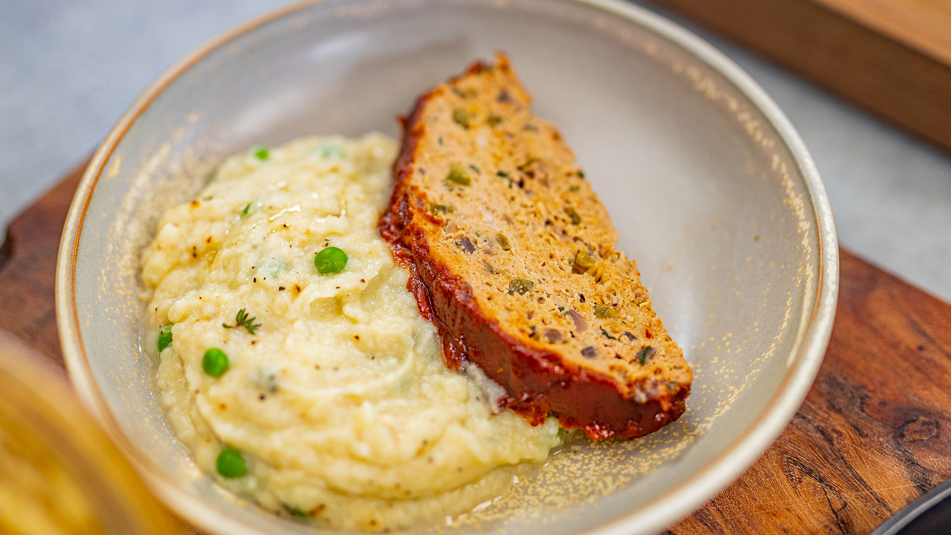 meatloaf mash recipe