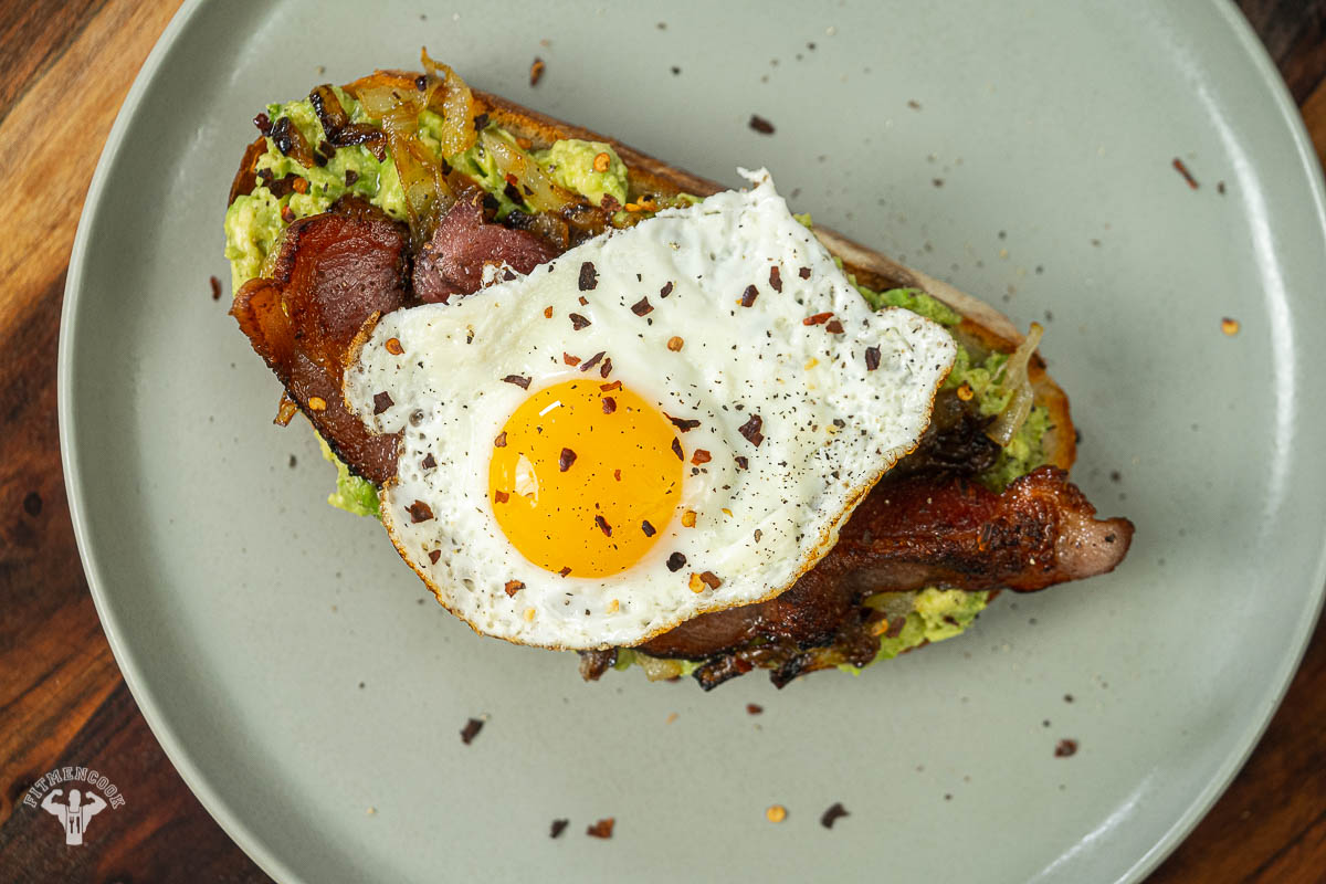 Ultimate Avocado Toast